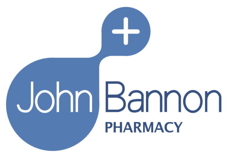 John Bannon Pharmacy Logo